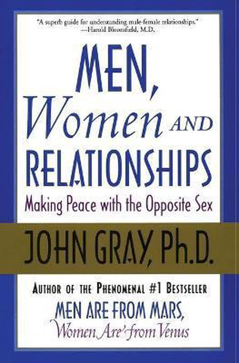 In relationships women What Do