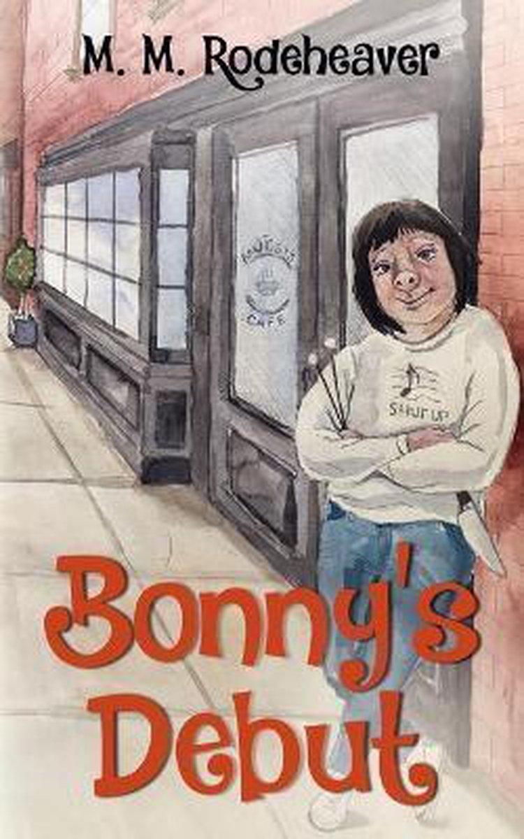 Bonny's Debut