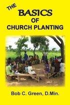 The Basics of Church Planting