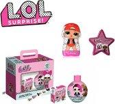 LOL Surprise Verzorgingsset | Bad Schuim | Verrassings Ster | Shampoo