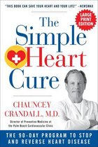The Simple Heart Cure - LARGE PRINT