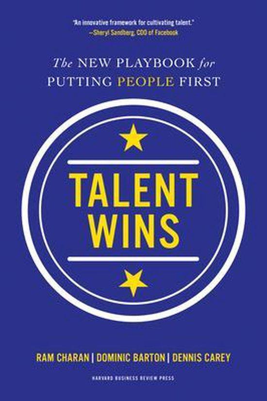Talent Wins