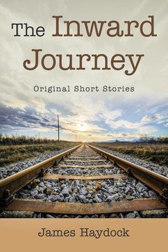 Boek cover The Inward Journey van James Haydock (Paperback)
