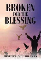 Broken for the Blessing