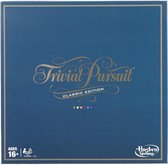 Hasbro Trivial Pursuit Classic 50,8 Cm Karton (nl) 5-delig
