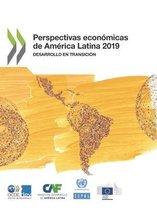 Perspectivas Economicas de America Latina 2019 Desarrollo En Transicion