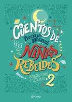 Cuentos de Buenas Noches Para Ninas Rebeldes 2 TD