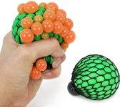 Stress bal - Squeeze ball - Neon - Orbeez - Stress bal - Squishy - Kleur Divers - Voor Kinderen & Volwassenen