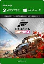 Forza Horizon 4: Deluxe Edition - Xbox One / Windows 10 Download