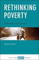 Omslag Rethinking Poverty
