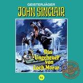 Omslag John Sinclair, Tonstudio Braun, Folge 84: Das Ungeheuer von Loch Morar. Teil 1 von 2 (Ungekürzt)