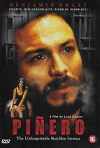 DVD PINERO