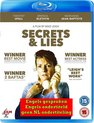 Secrets & Lies [Blu-ray]