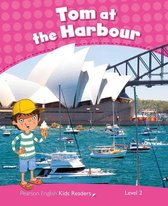 Level 2: Tom at the Harbour CLIL