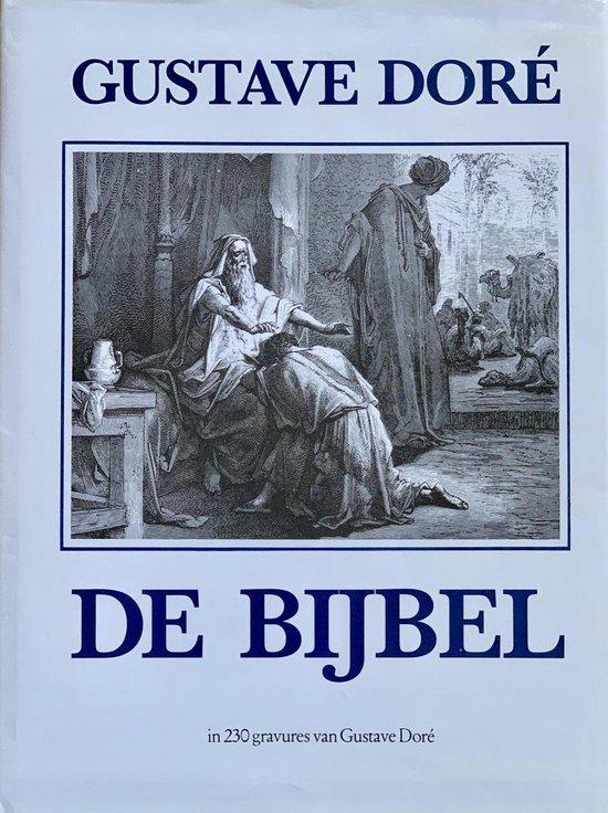 De Bijbel in 230 gravures van Gustave Doré