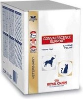 Royal Canin Convalescence Support Instant - Hondenvoer - 10 x 50 g