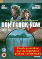 Don't Look Now (4k Restoration) [DVD]