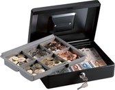 Masterlock geldkist - met tray en handvat - CB-10ML
