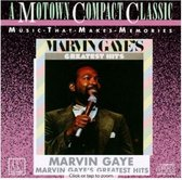 Marvin Gaye's Greatest Hits