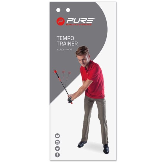Pure2Improve Tempo Trainer 40