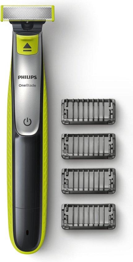 Philips QP2530/20 - Oneblade