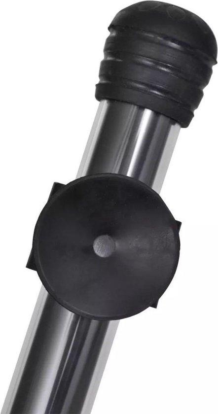 VidaXL LED Onderwaterlamp - 48 cm - Wit - 5W