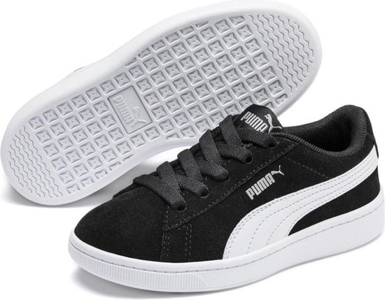 bol.com | PUMA Vikky v2 SD AC PS Sneakers Kinderen - Puma ...