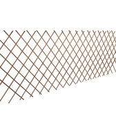 vidaXL Tuinlatwerk 5 st 180x90 cm wilg