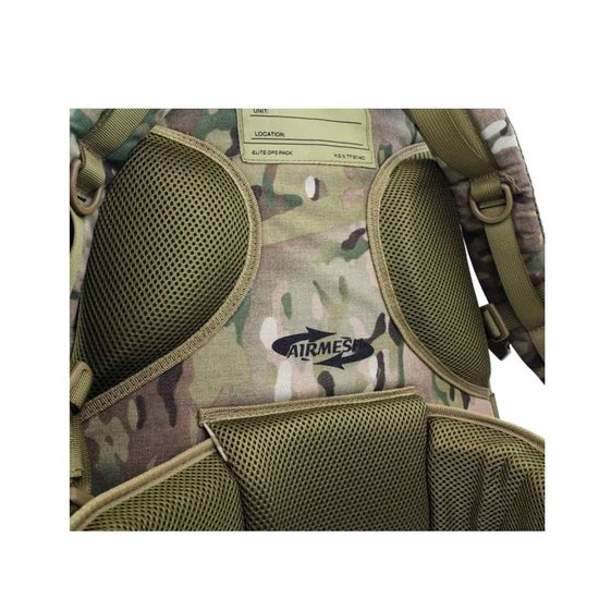 Pro forcde leger rugzak - Tomahawk Elite LX - 45 liter - camouflage - Pro Force