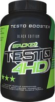 Stacker 2 Testo 4HD Testosterone Booster Ephedra Vrij
