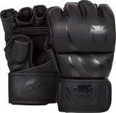 Venum Challenger MMA Gloves Black / Black-M