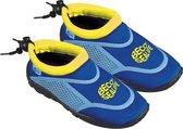 Kinder waterschoenen / Zwemschoenen voor kinderen - Beco Sealife Blauw - Maat 22/23