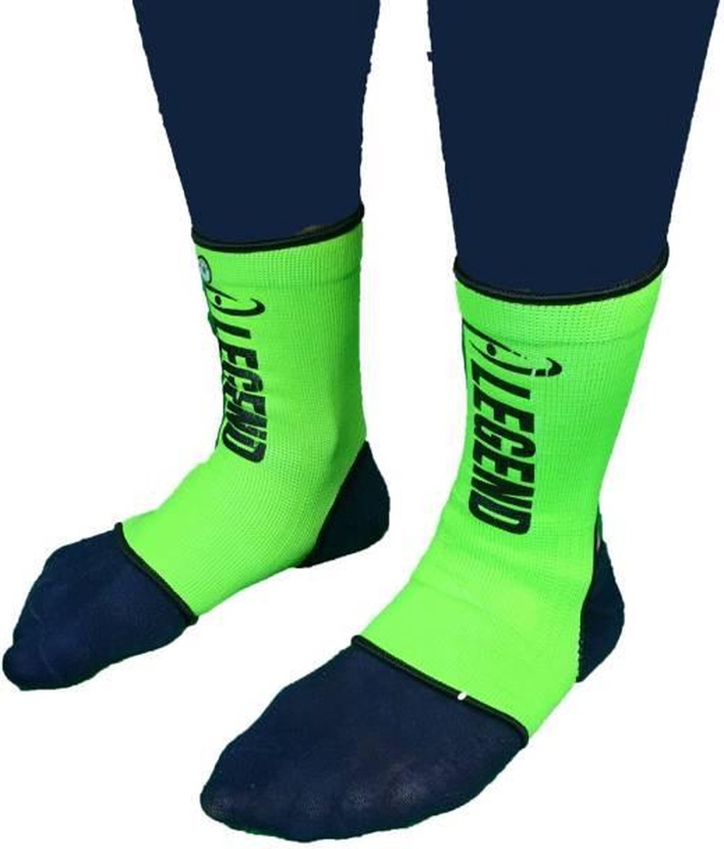 Enkel Bandage Legend Neon Groen