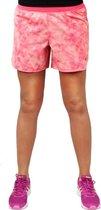 asics Fuzex 5,5In Korte hardloopbroek Dames roze Maat XS