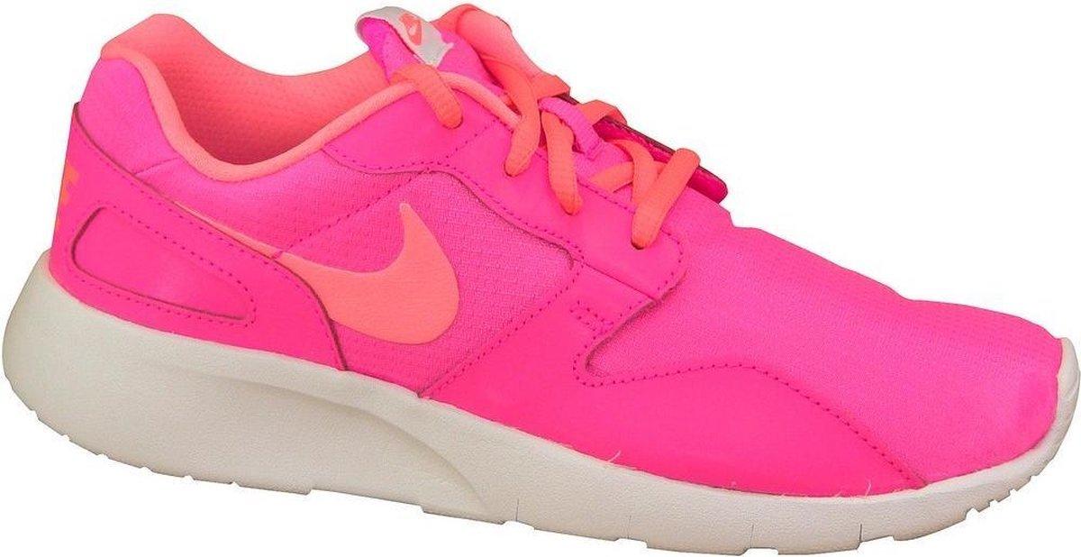 Nike Kaishi (GS) Sneakers Kinderen Maat 37.5 Roze
