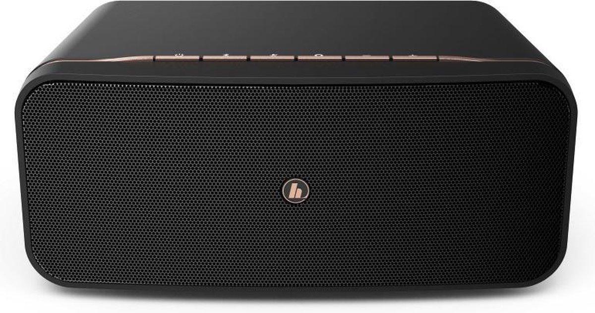 "Hama Smart-speaker ""SIRIUM1000ABT"", Alexa/Bluetooth®, zwart"