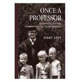 Once a Professor