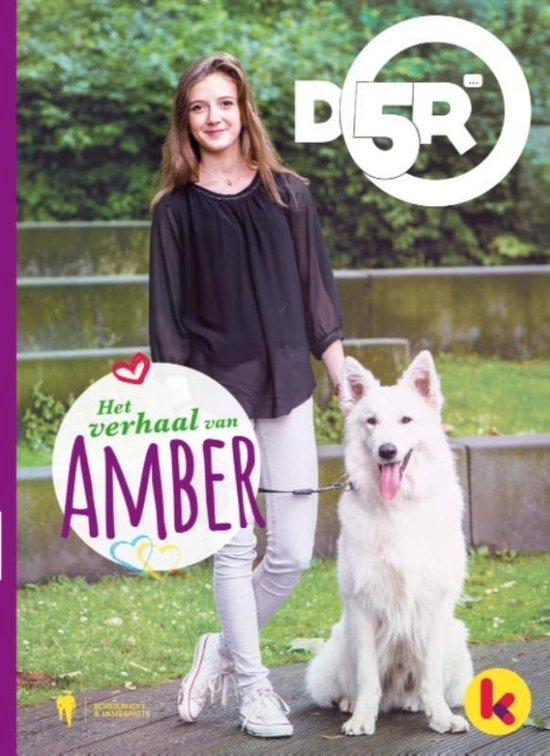 D5R - Het verhaal van Amber - Jan Ruysbergh |