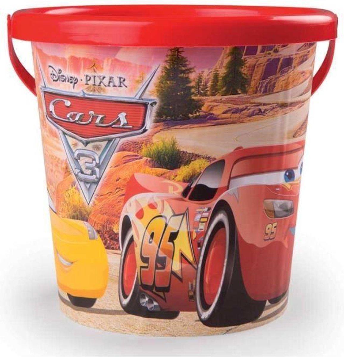 CARS 3 Smoby-emmer - Disney