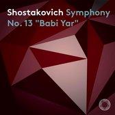 Shostakovich Symphony No.13 'Babi Yar'