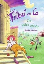 Fritzi en Co  -   De valse clown