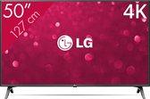 LG 50UM7500PLA - 4K TV