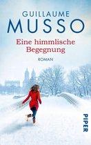 Boek cover Eine himmlische Begegnung van Guillaume Musso