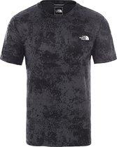 The North Face Heren T-shirt Maat M