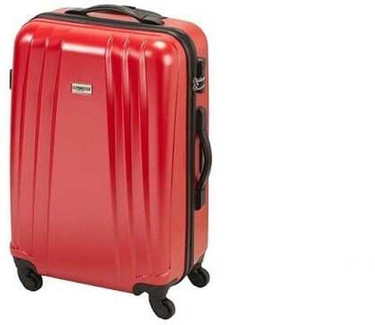 Phoenix - Princess Traveller reiskoffer, 61 liter kopen