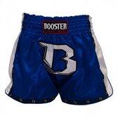 Booster Fightgear Short - TBT Pro - Blauw - M