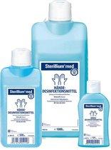 Sterillium desinfectie 500 ml (handontsmetting, desinfectie alcohol, handalcohol, handdesinfectie, handdesinfectans.