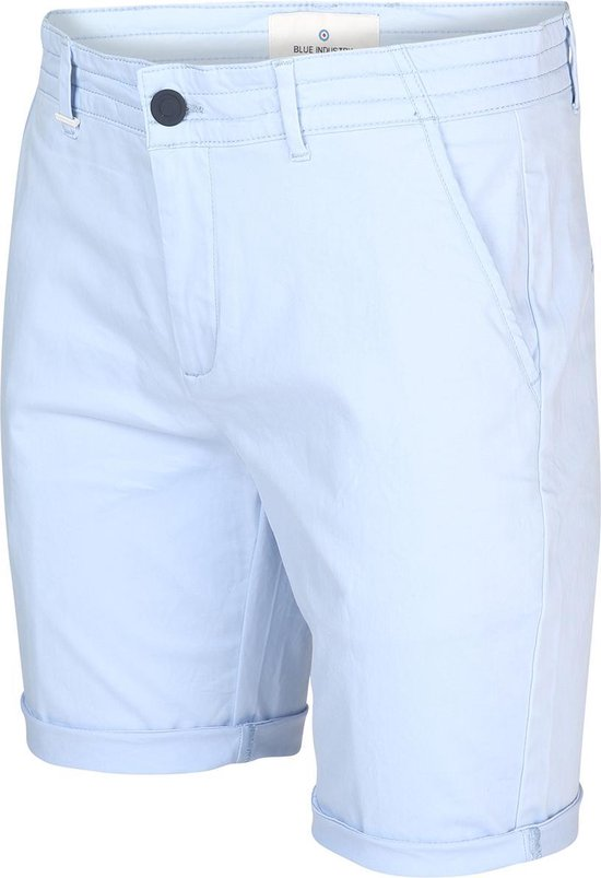 Blue Industry Heren Short W33