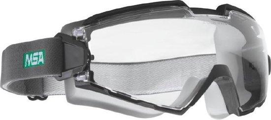 MSA ChemPro Veiligheidsbril