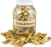 Toblerone Chocolade - 1 kg - ca. 125 stuks